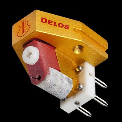 Delos | MC Phono Cartridge