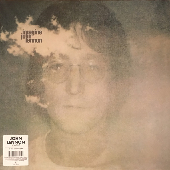 John Lennon | Imagine [180g Vinyl]