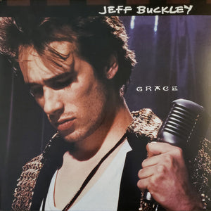 Jeff Buckley | Grace [180g Vinyl]