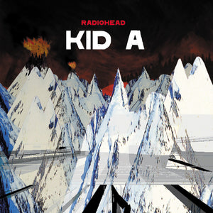 Radiohead | Kid A [Vinyl Records]