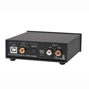 Pre Box S2 Digital | DAC | Headphone Amplfier | Preamplifier