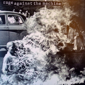Rage Against the Machine | Rage Against the Machine [180g Vinyl]