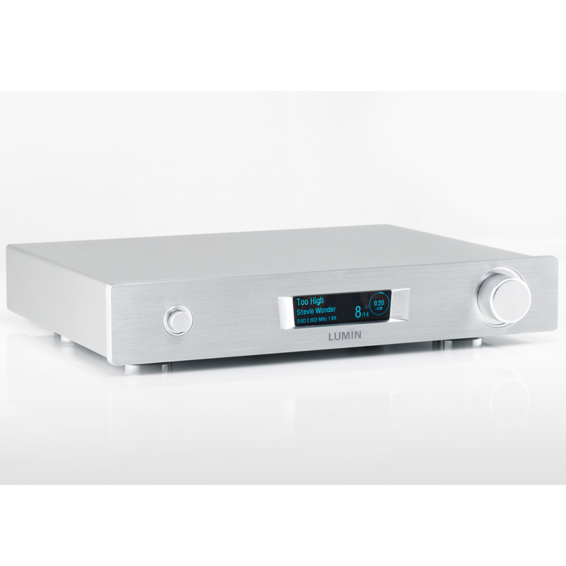 M1 | Network Stereo Receiver