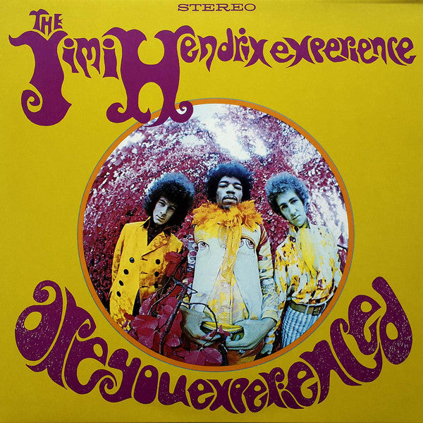 The Jimi Hendrix Experience | Are You Experienced [200g Vinyl]