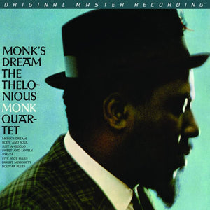 Thelonious Monk | Monk's Dream | SACD