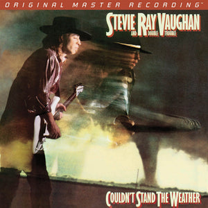 Stevie Ray Vaughan | Couldn't Stand The Weather | SACD
