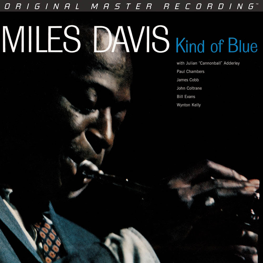 Miles Davis | Kind Of Blue | SACD