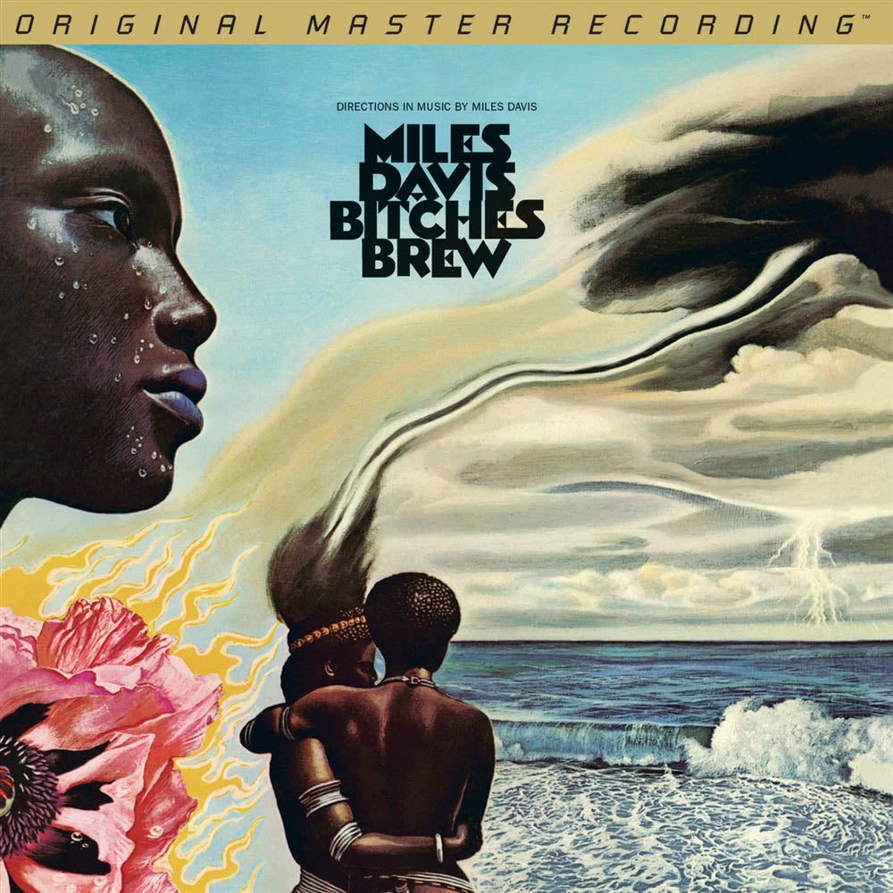 Miles Davis | Bitches Brew | SACD