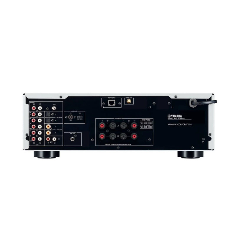 R-N602 | Network Stereo Receiver