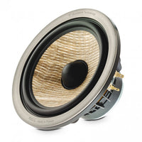 Audiophile Experts Focal Aria CC900 (walnut) 2-way center speaker ''F'' sandwich technology