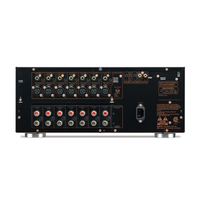 MM8077 | Multichannel Amplifier