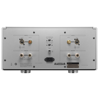 S-03 | Stereo Amplifier
