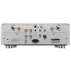 N-01XD | Network Audio Player | Discrete DAC