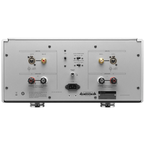 S-02 | Stereo Amplifier