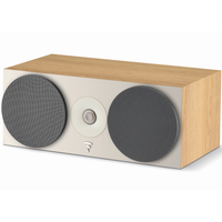 Chora Center | Loudspeaker