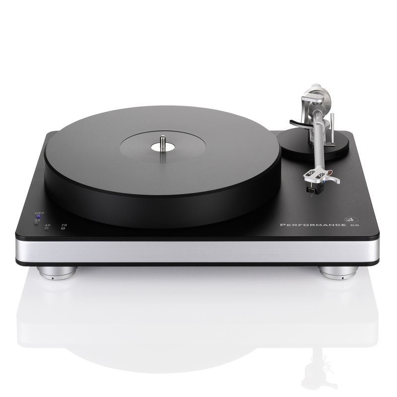 Performance DC | Record Player