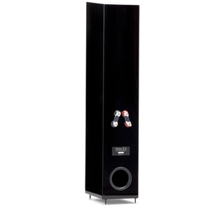 Motion 20i | Loudspeakers