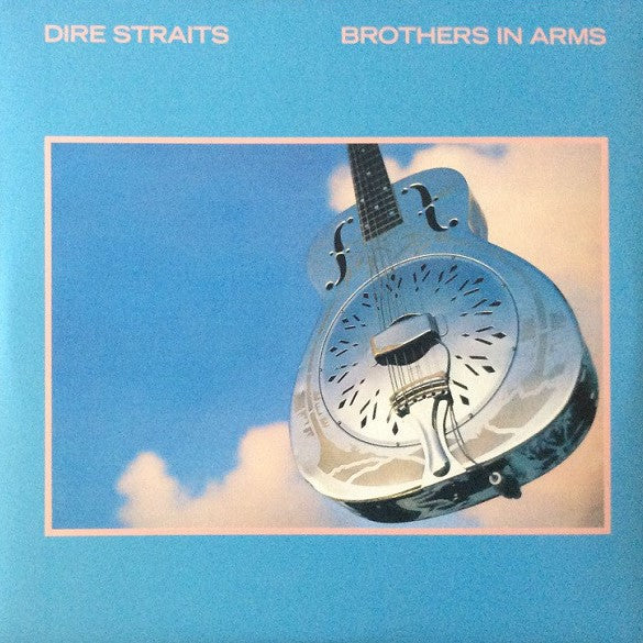 Dire Straits ‎| Brothers In Arms [180g Vinyls]