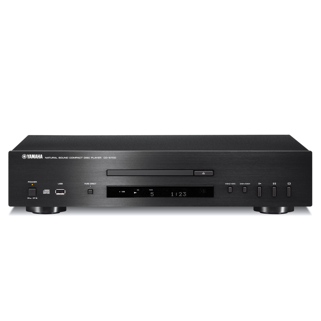 CD-S700 | CD Player