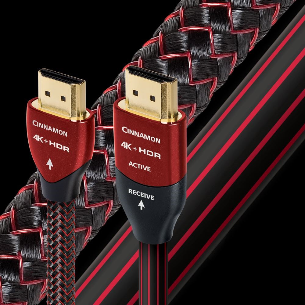 Cinnamon | HDMI Cable