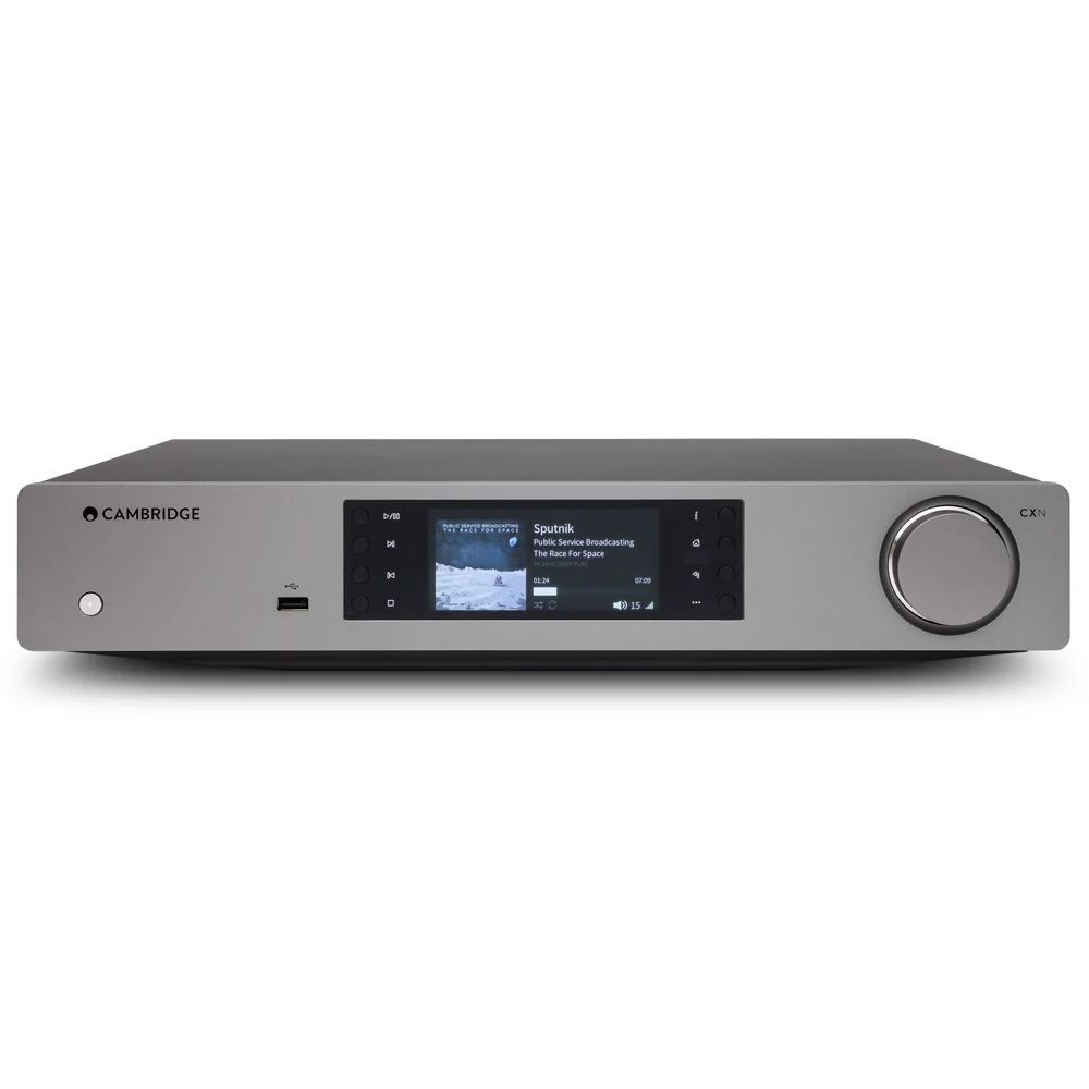 CXN V2 | Network Audio Player | DAC
