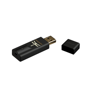 DragonFly Black | USB DAC | Headphone Amplifier