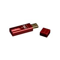 DragonFly Red | USB DAC | Headphone Amplifier