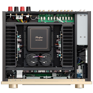 E-380 | Integrated Amplifier