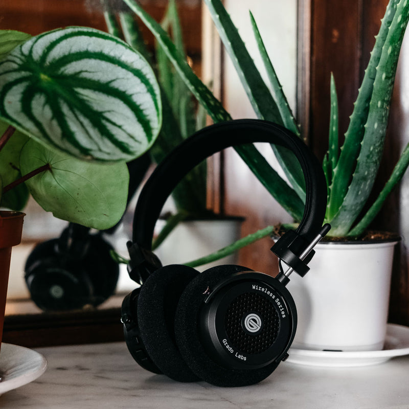 GW100 | Wireless Headphones