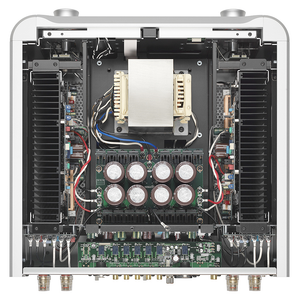 F-07 | Integrated Amplifier