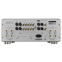 F-03A | Integrated Amplifier | Class-A