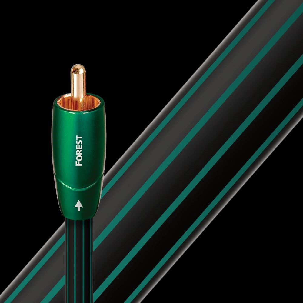 Forest | Digital Coaxial Cable