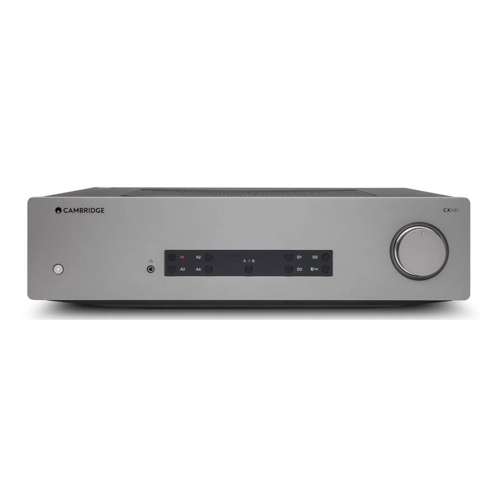 CXA81 | Integrated Amplifier | Bluetooth