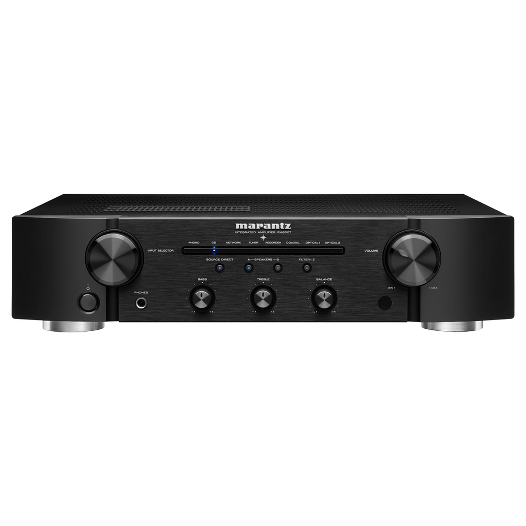 PM6007 | Integrated Amplifier | Preorder