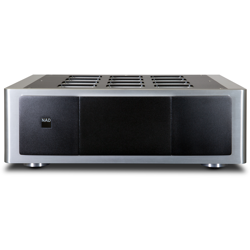 Master M28 | Multichannel Amplifier