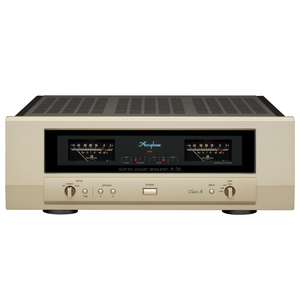 A-36 | Stereo Amplifier | Pure Class A