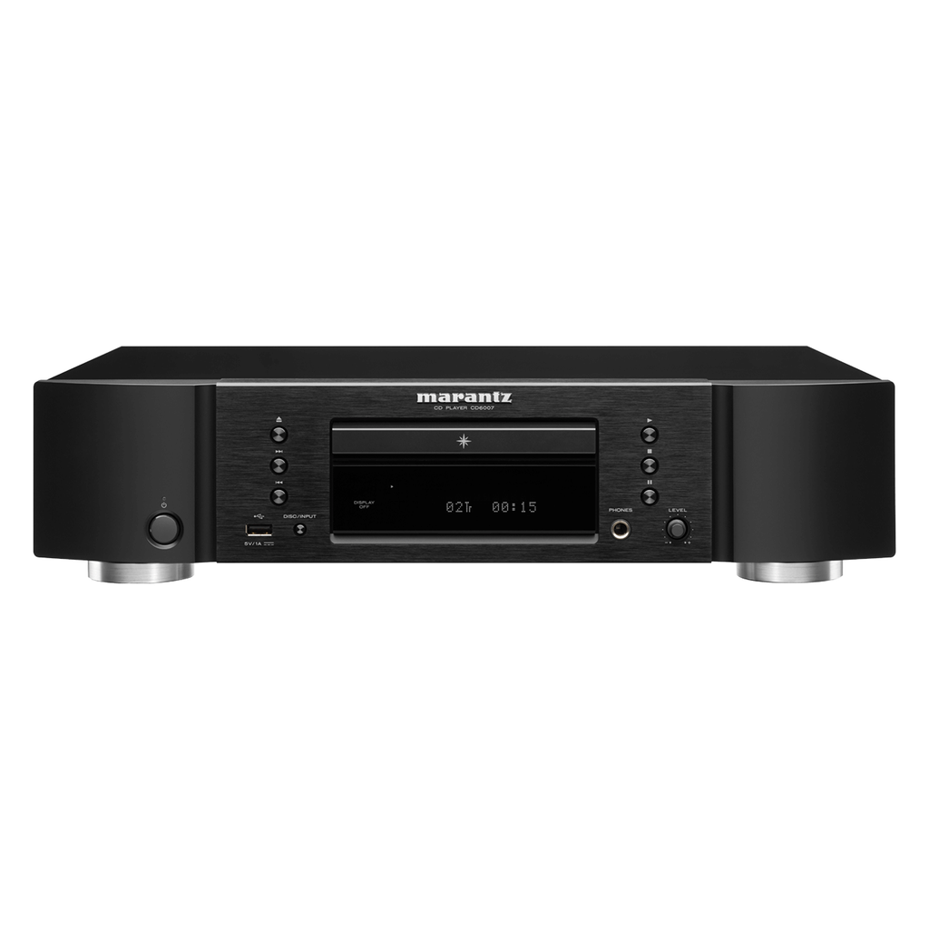 CD6007 | CD Player