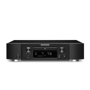 ND8006 | Network Audio Player | CD Player | DAC