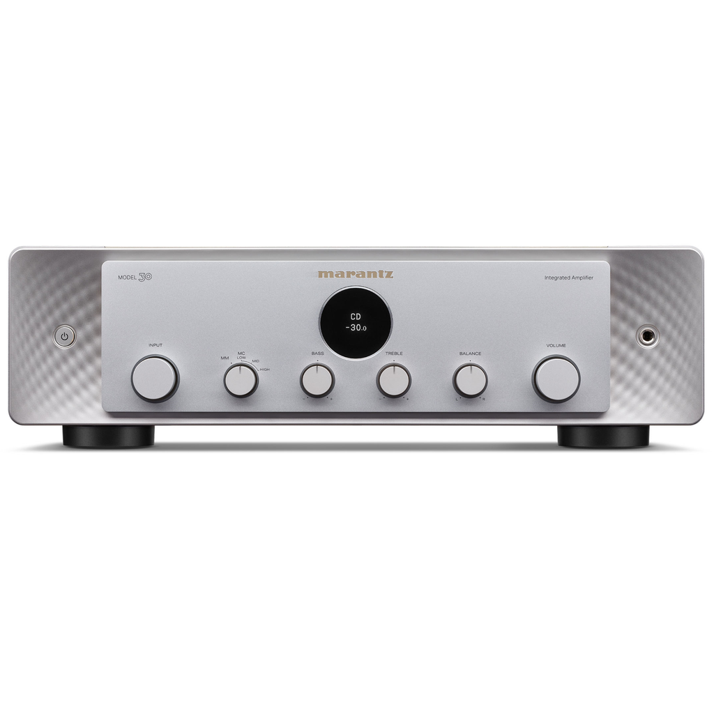 Model 30 | Integrated Amplifier