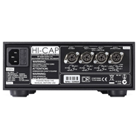 HiCap DR | Power Supply