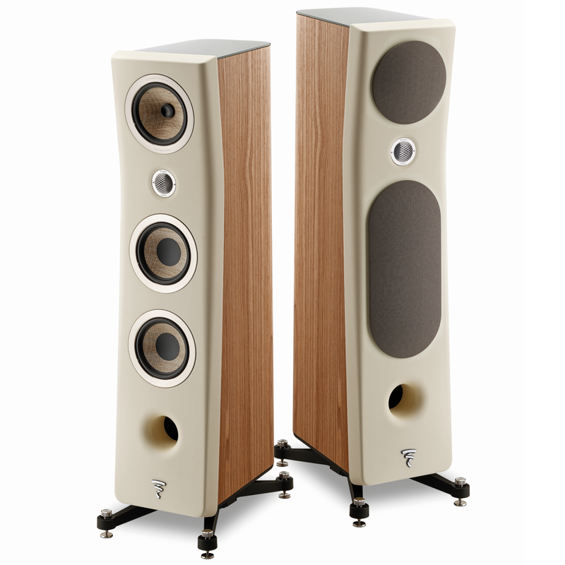 Kanta No. 2 | Loudspeakers