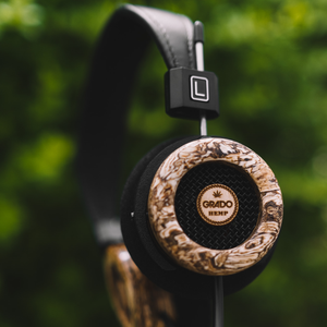 The Hemp | Headphones