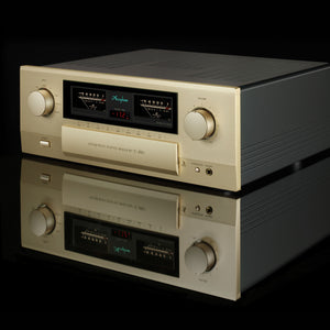 E-480 | Integrated Amplifier