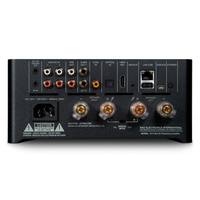 Master M10 | Network Stereo Receiver