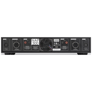 NAP 300 DR | Stereo Amplifier