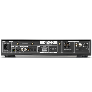 NDX 2 | Network Audio Player | DAC