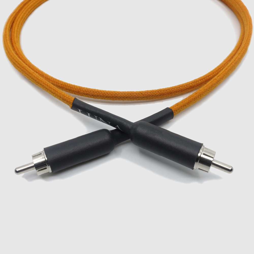 Orange | Digital Coaxial Cable