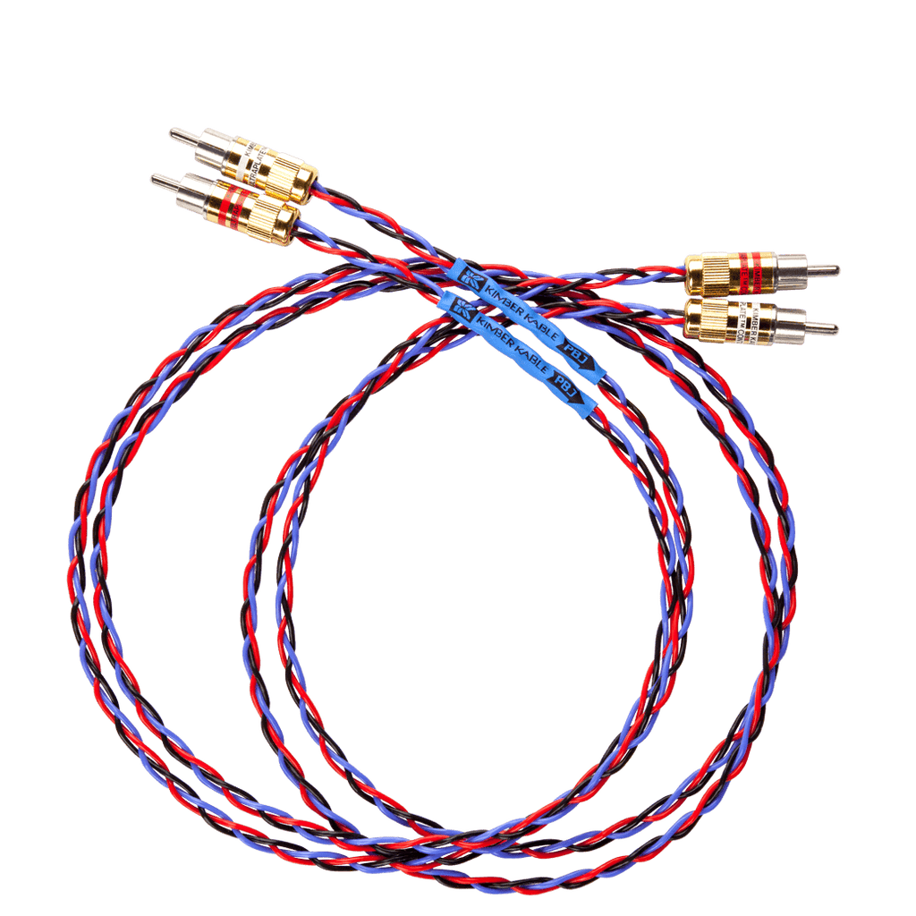 PBJ | RCA Interconnect Cable
