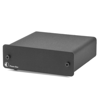 Phono Box | Phonostage