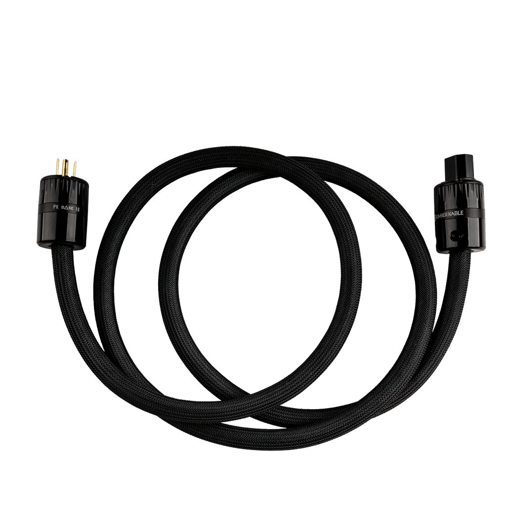 PK 10 Base | Power Cable